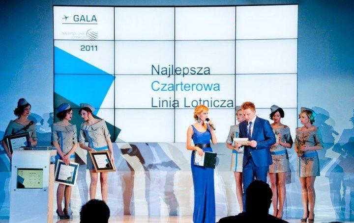 Gala Najlepsza Linia Lotnicza 2011 (5)