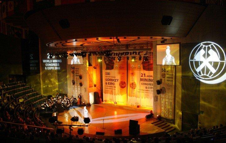 Światowy Kongres Górniczy